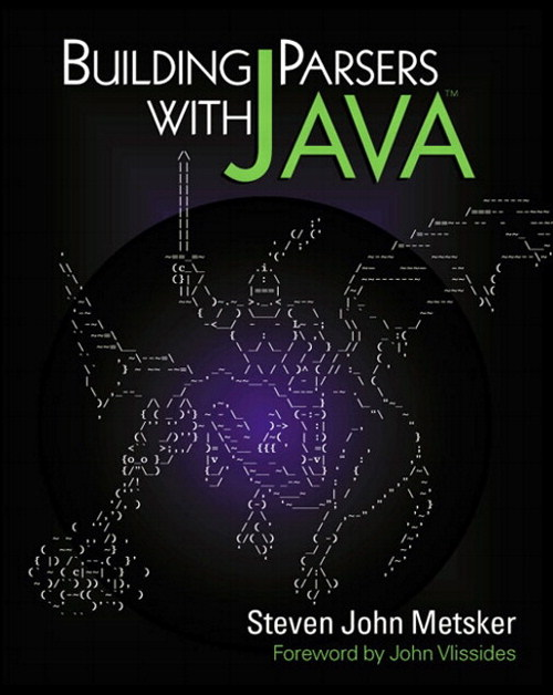 Building Parsers With Java™