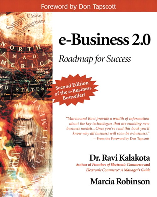 e-Business 2.0: Roadmap for Success, 2nd Edition