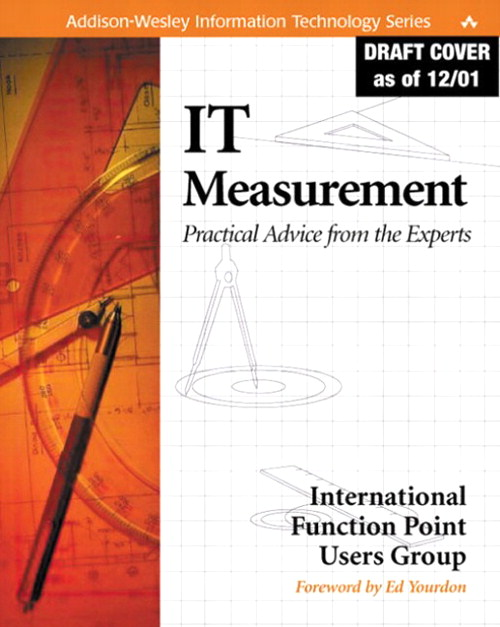 IT Measurement: Practical Advice from the Experts