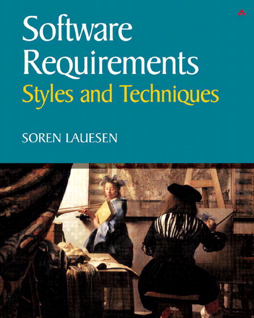 Software Requirements: Styles & Techniques