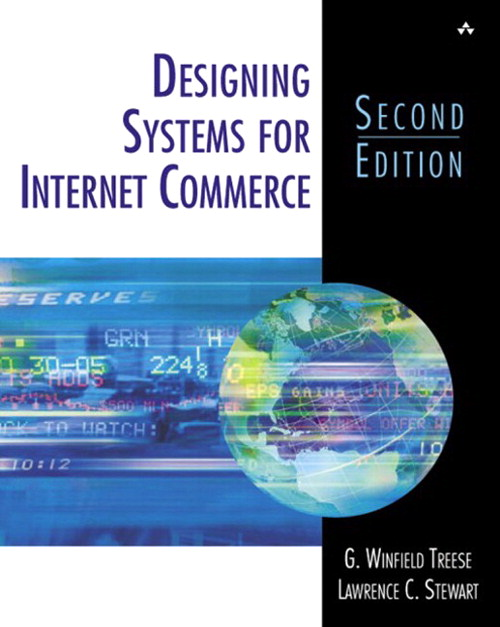 Designing Systems for Internet Commerce, 2nd Edition