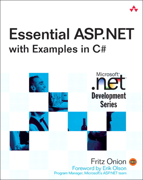 Essential ASP.NET With Examples in C#