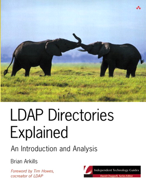 LDAP Directories Explained: An Introduction and Analysis