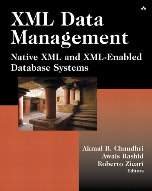 XML Data Management: Native XML and XML-Enabled Database Systems