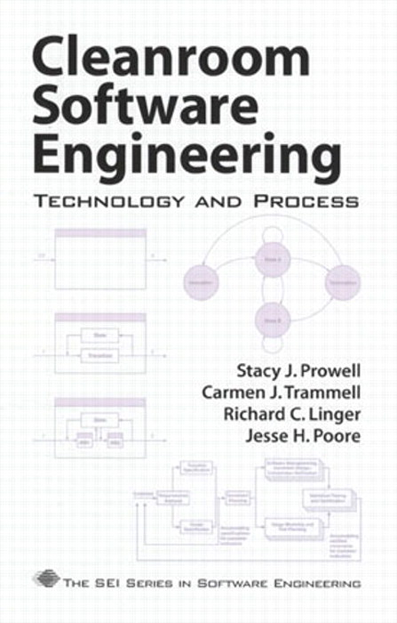 Cleanroom Software Engineering: Technology and Process