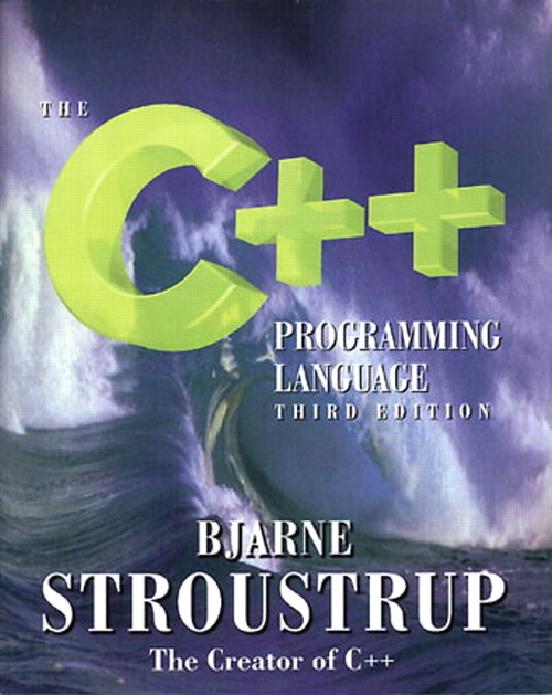 C++ Programming Language, The, 3rd Edition