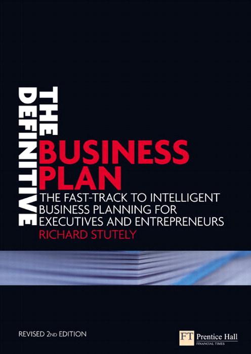 The definitive business plan richard stutely