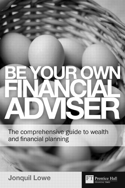 Be Your Own Financial Adviser ebook