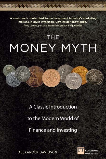 The Money Myth PDF eBook: A Classic Introduction to the Modern World of Finance and Investing