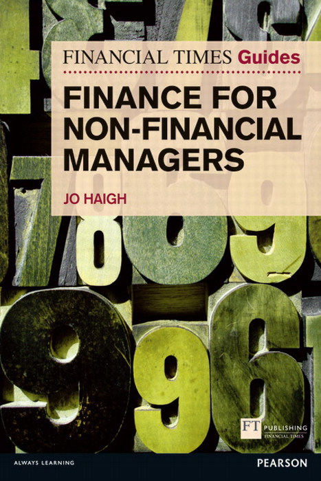 FT Guide to Finance for Non-Financial Managers