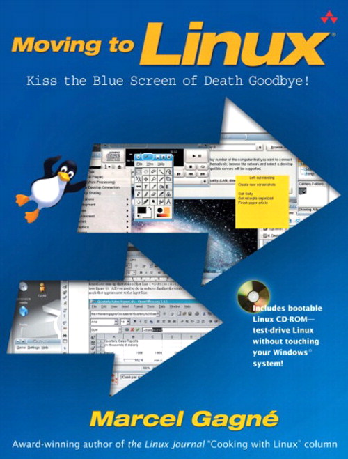 Moving to Linux: Kiss the Blue Screen of Death Goodbye!