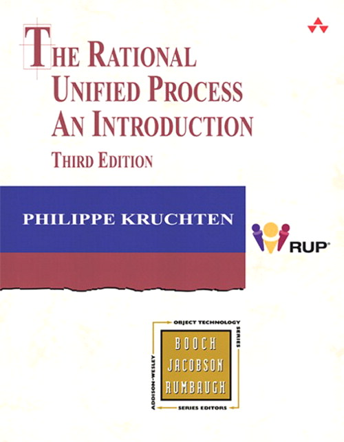 Rational Unified Process, The: An Introduction, 3rd Edition