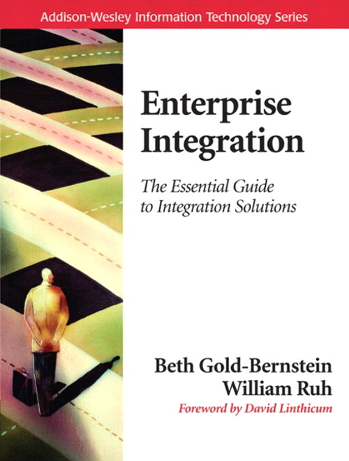 Enterprise Integration: The Essential Guide to Integration Solutions
