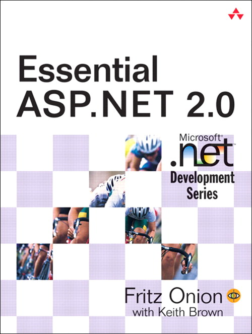 Essential ASP.NET 2.0, 2nd Edition
