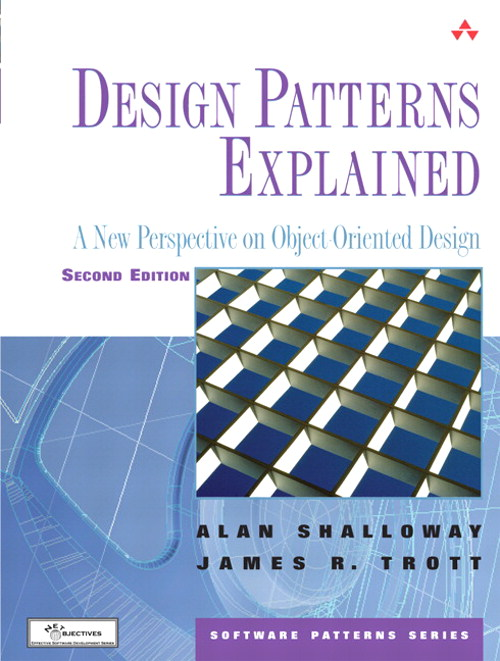 Design Patterns Explained: A New Perspective on Object-Oriented Design, 2nd Edition