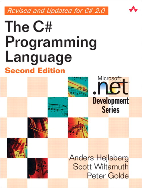 C# Programming Language, The, 2nd Edition