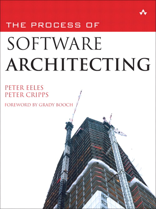 Process of Software Architecting, The