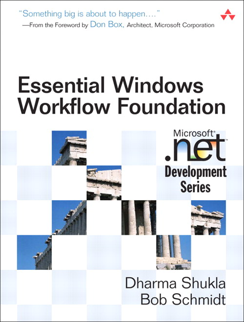 Essential Windows Workflow Foundation