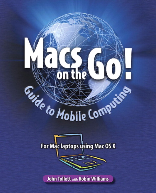 Macs on the Go