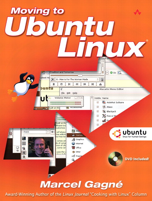Moving to Ubuntu Linux
