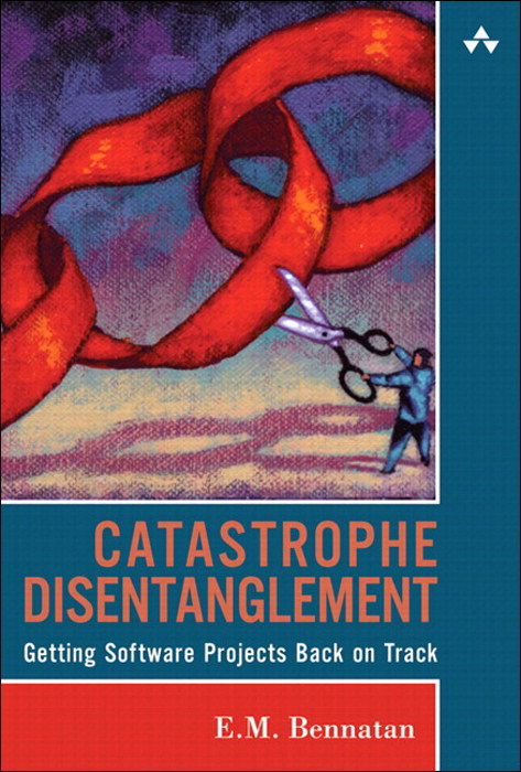 Catastrophe Disentanglement: Getting Software Projects Back on Track