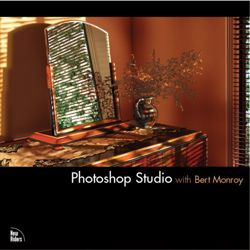 Photoshop Studio with Bert Monroy