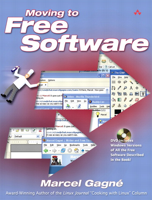 Moving to Free Software