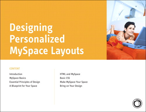 Designing Personalized MySpace Layouts