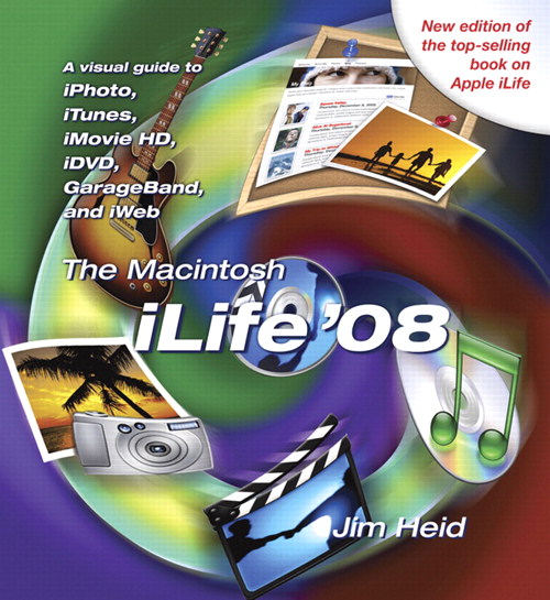 Macintosh iLife 08, The