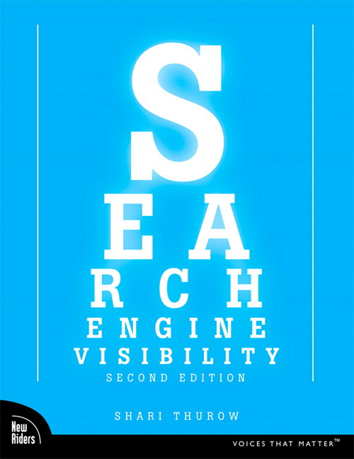 Search Engine Visibility, Second Edition, 2nd Edition