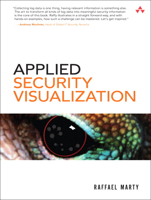 Applied Security Visualization