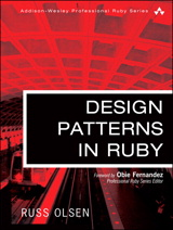 Ruby Design Patterns