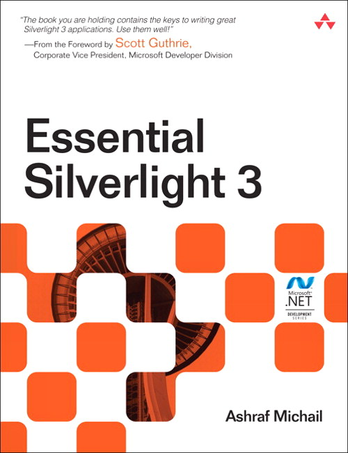 Essential Silverlight 3