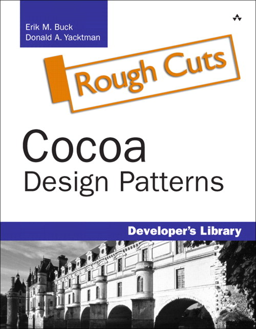 Cocoa Design Patterns, Rough Cuts