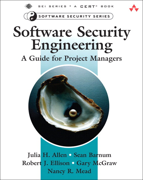 Software Security Engineering: A Guide for Project Managers, Adobe Reader