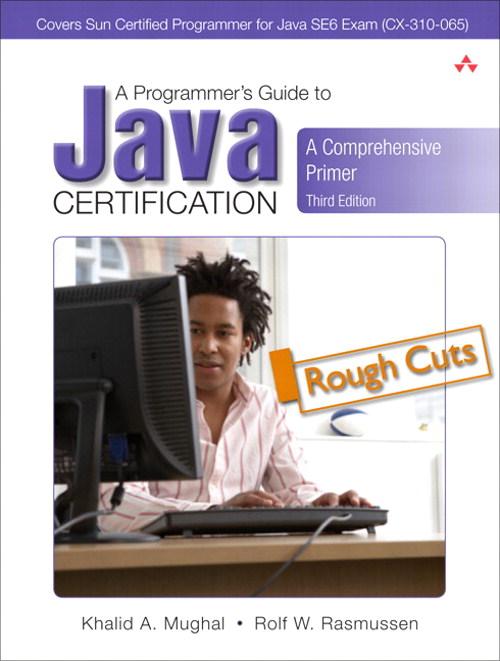 A Programmer s Guide to Java SCJP Certification A Comprehensive Primer