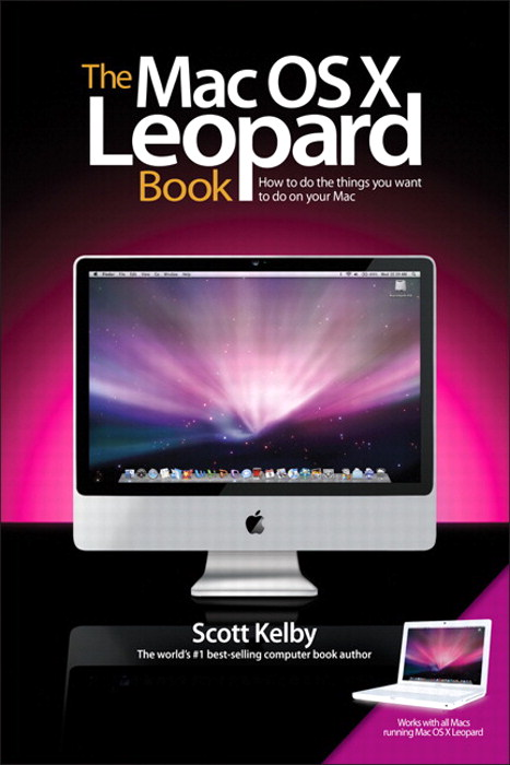 Mac OS X Leopard Book, The