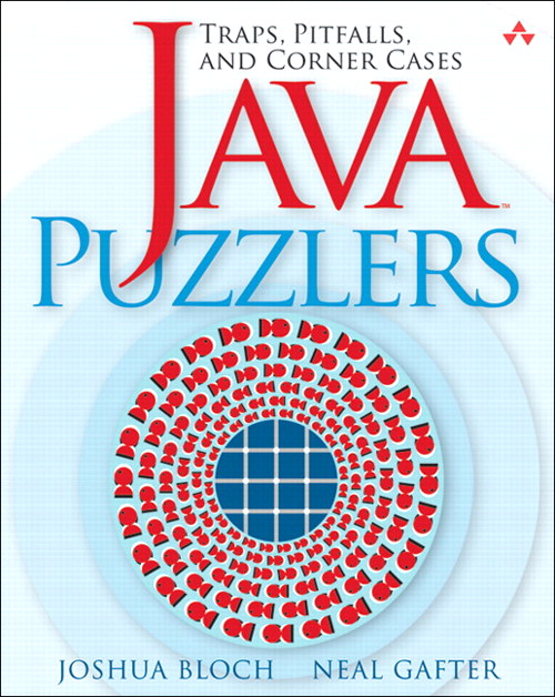 Java™ Puzzlers: Traps, Pitfalls, and Corner Cases, Adobe Reader