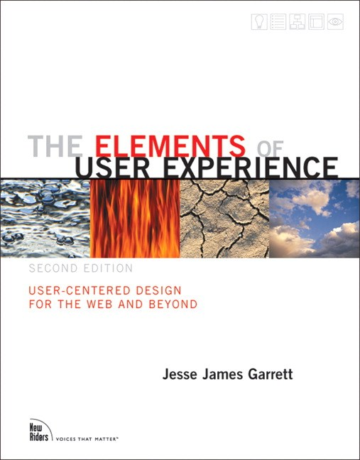Elements of User Experience, The: User-Centered Design for the Web and Beyond, 2nd Edition