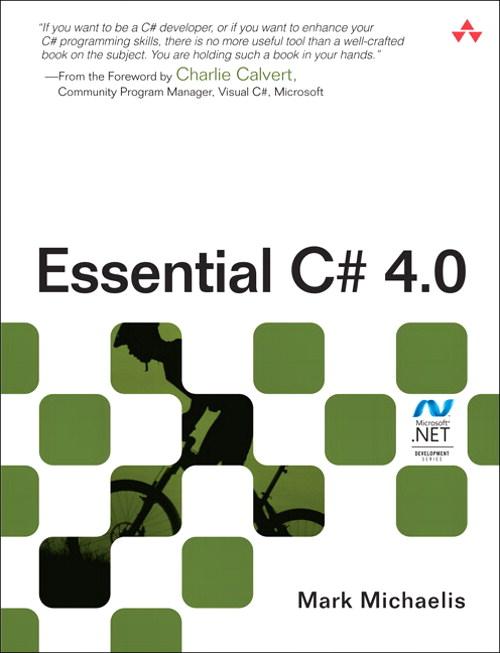 Eric Lippert推荐的C#书单