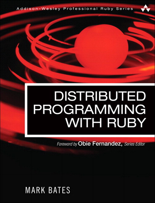 Distributed Programming with Ruby, Portable Documents