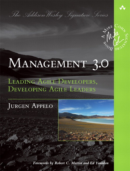 Management 3.0: Leading Agile Developers, Developing Agile Leaders (Adobe Reader)
