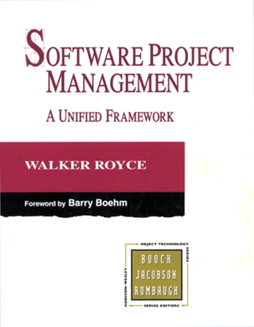 Software Project Management: A Unified Framework (paperback)