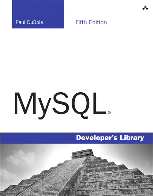 MySQL, 5th Edition