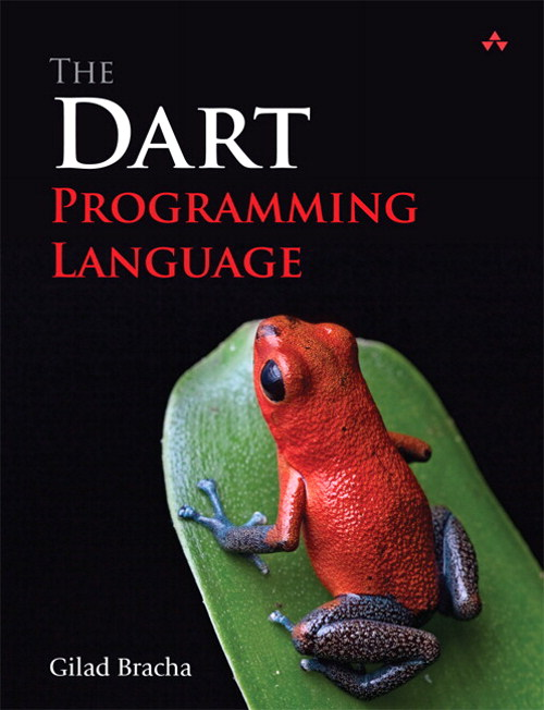 Dart Programming Language, The