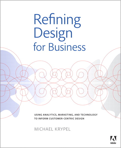 Refining Design for Business: Using analytics, marketing, and technology to inform customer-centric design