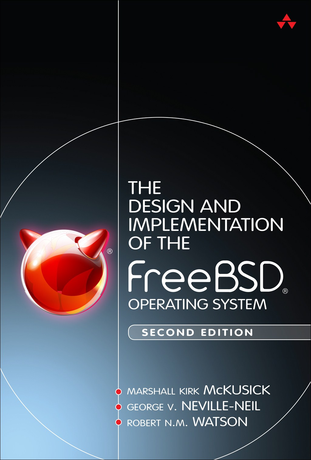 Design and Implementation of the FreeBSD Operating System, The, 2nd Edition