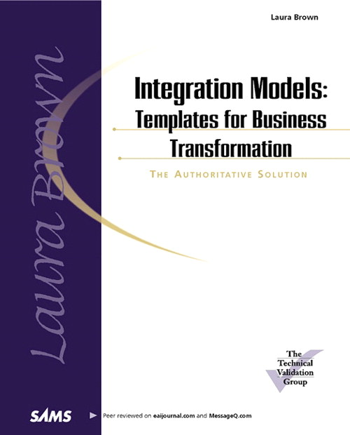 Integration Models: Templates for Business Transformation