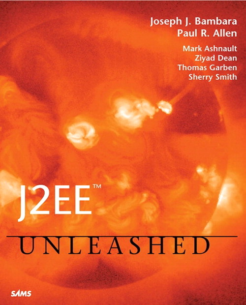 J2EE Unleashed