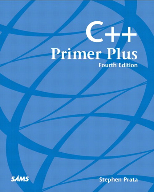 C++ Primer Plus, 4th Edition